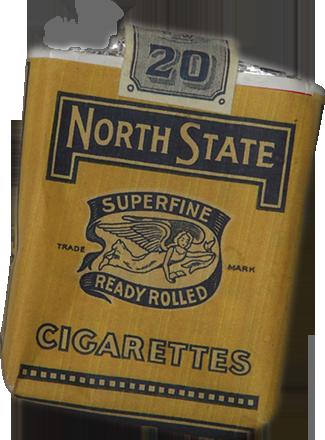 cigaretbox